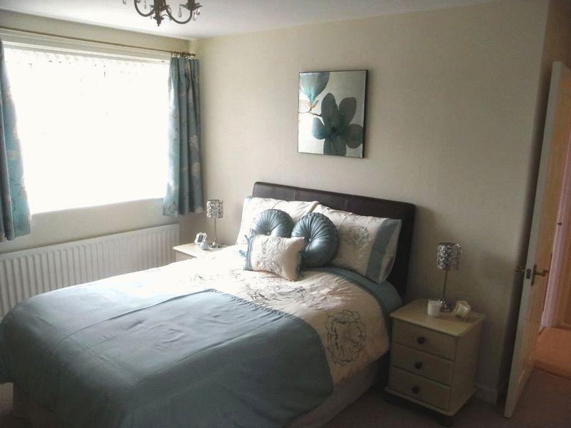 Bed 1 x2