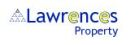 Lawrences Property Ltd, Crewkerne branch logo