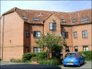 1 bedroom Apartment in The Wharf, Shefford, SG17