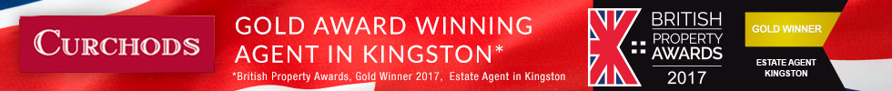 Get brand editions for Curchods Estate Agents, Kingston