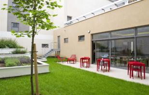 Apartment in Paris, Paris...