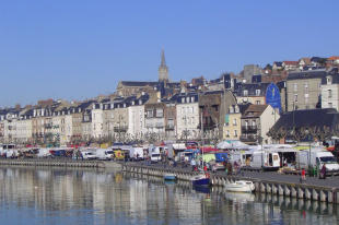 Hotel Room for sale in Trouville-sur-Mer...