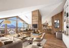 new Apartment in Courchevel, Savoie...