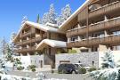new Apartment in Rhone Alps, Haute-Savoie...