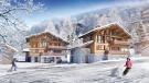 5 bedroom new development for sale in Tignes, Savoie...