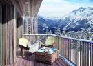 new Flat in La Rosière, Savoie...