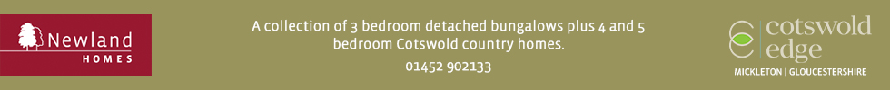 Get brand editions for Newland Homes Ltd, Cotswold Edge