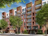 Redrow Homes - Investor, Colindale Gardens