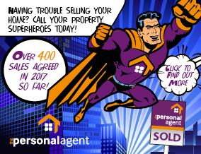 Get brand editions for The Personal Agent, Banstead