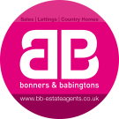 Bonners & Babingtons, Marlow logo