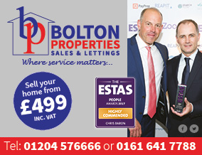 Get brand editions for Bolton Properties, Bolton