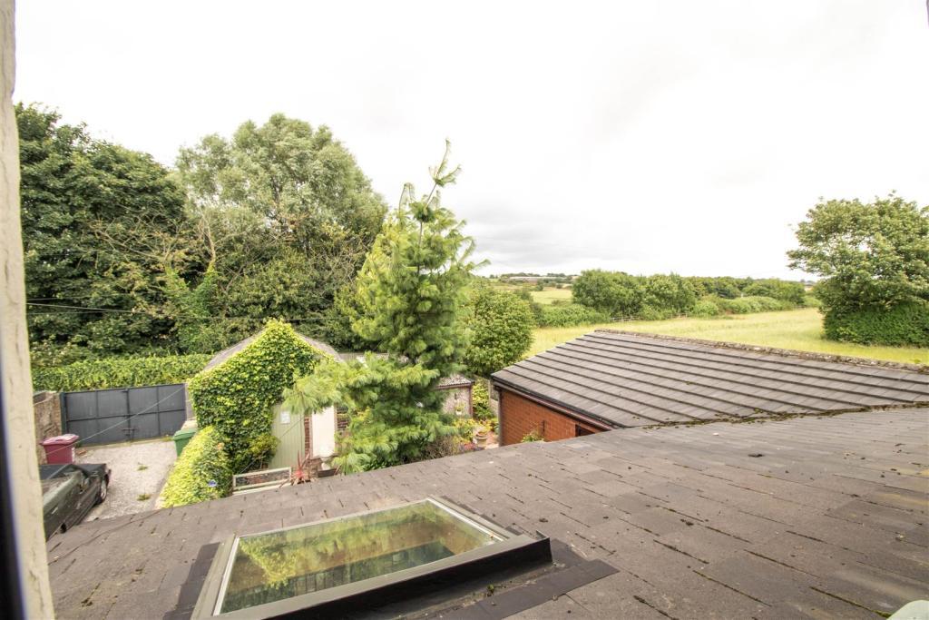 Countryside Views to
