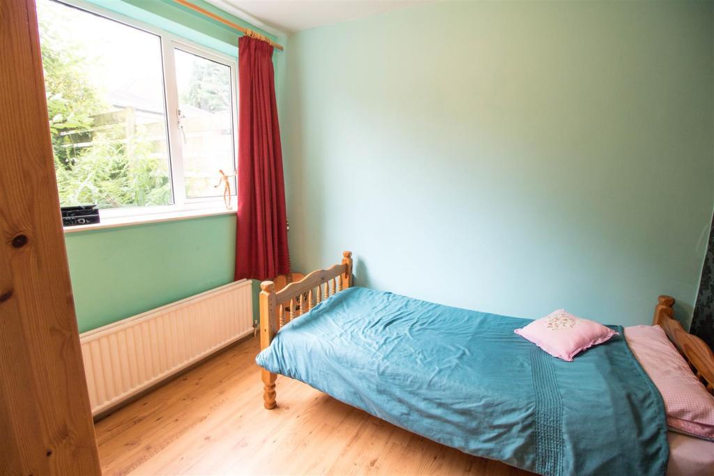 Bedroom 4 (Ground Fl