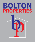 Bolton Properties, Bolton logo