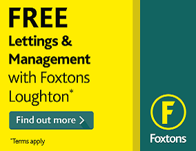 Get brand editions for Foxtons, Loughton