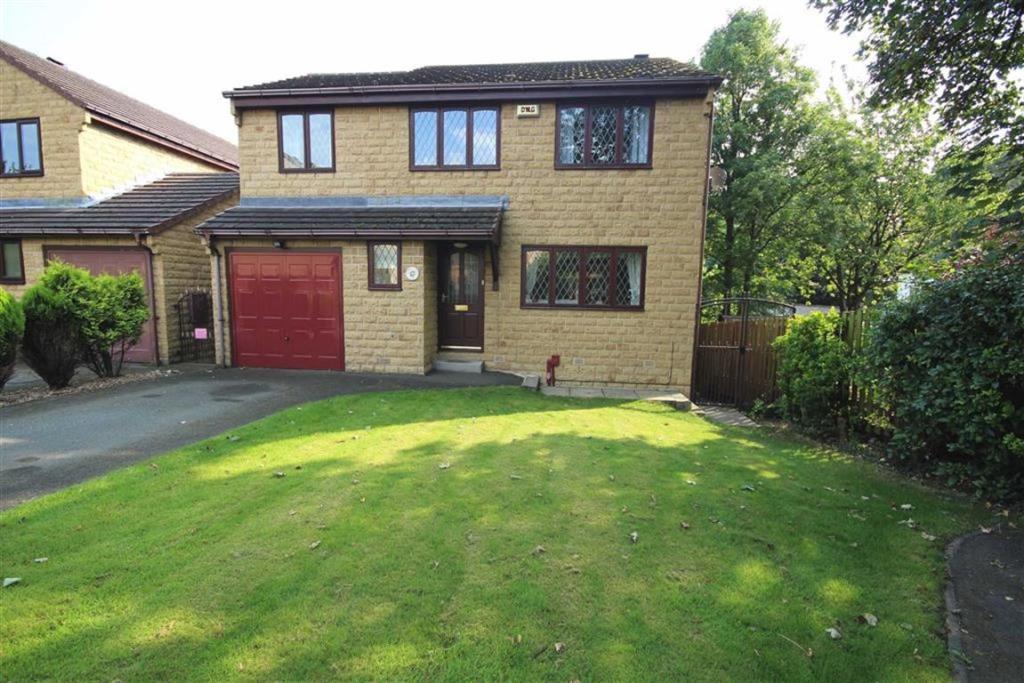 Properties For Sale Mirfield Area