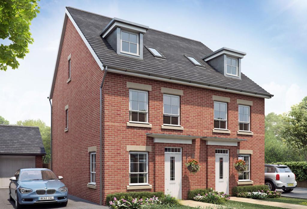 4 bedroom semi detached house for sale in rykneld road littleover derby de23 de23