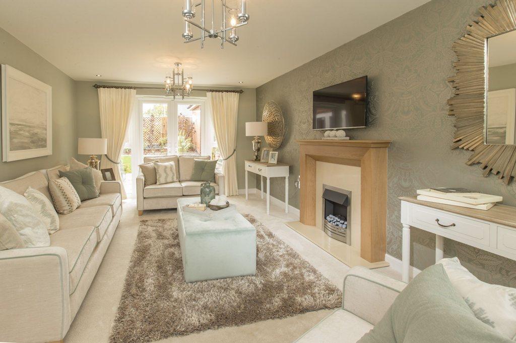 Alnwick lounge