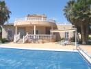 3 bed Detached Villa in Alicante, Alicante...