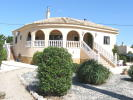 3 bedroom Detached house for sale in Valencia, Alicante...