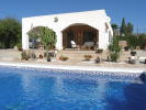 6 bed Detached property for sale in Valencia, Alicante...