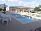 Alicante Detached Villa for sale