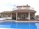 3 bedroom Detached Villa in Alicante, Alicante...
