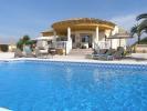 4 bed Detached Villa in Alicante, Alicante...
