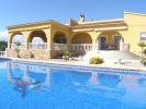 Detached Villa in Catral, Alicante...