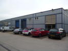 property to rent in Unit 2, Riverside Industrial Estate, Waters Meeting Road, Bolton, BL1
