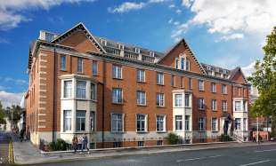 Photo of Redrow Homes - Investor