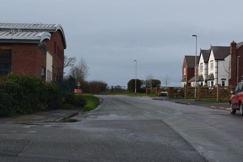 Knightley Road