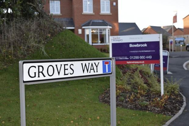 Groves Way