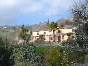 Country House for sale in Andalusia, Granada...