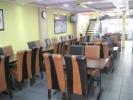 Ground floor seating