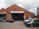property for sale in Unit 1, Heath Street Industrial Estate,  Abberley Street, Smethwick, B66 2QZ