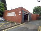 property for sale in Rear of 254-258 Lozells Road, Birmingham, West Midlands, B19 1NR