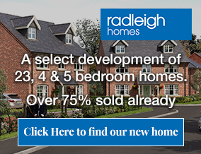 Get brand editions for Radleigh Homes , Poppyfields Meadow