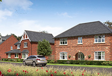Radleigh Homes , Poppyfields Meadow