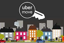 Ubermove Ltd, Winsford