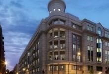 Barratt - Investor London, Great Minster House