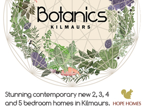 Get brand editions for Hope Homes, Botanics