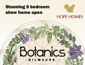 Get brand editions for Hope Homes, Botanics