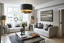 Barratt - Investor London, Kidderpore Green