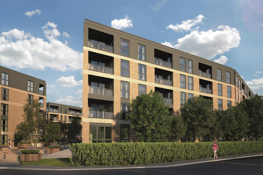 2 Bedroom Apartment For Sale In Bessant Drive Kew Richmond Tw9 Tw9