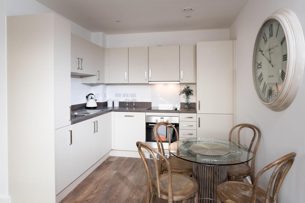 1 Bedroom Flat To Rent In Frederick House Bath Riverside Ba2