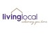 Living Local , Blaydon logo
