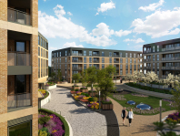 Taylor Wimpey Investor, Coming Soon - Emerald Gardens Investor