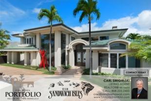 5 bedroom property in USA - Hawaii...