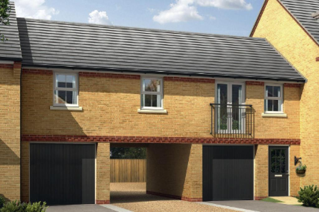 New Homes Wilson Street Anlaby
